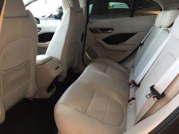 Jaguar I-PACE 90kWh EV400 HSE image 5 thumbnail